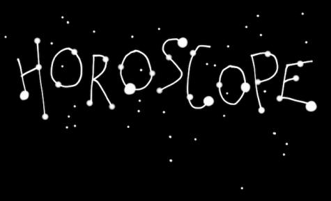 Horoscope Issue 8