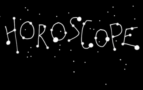 Horoscope Issue 8