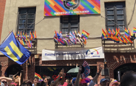 How to Be a Good Ally During Pride