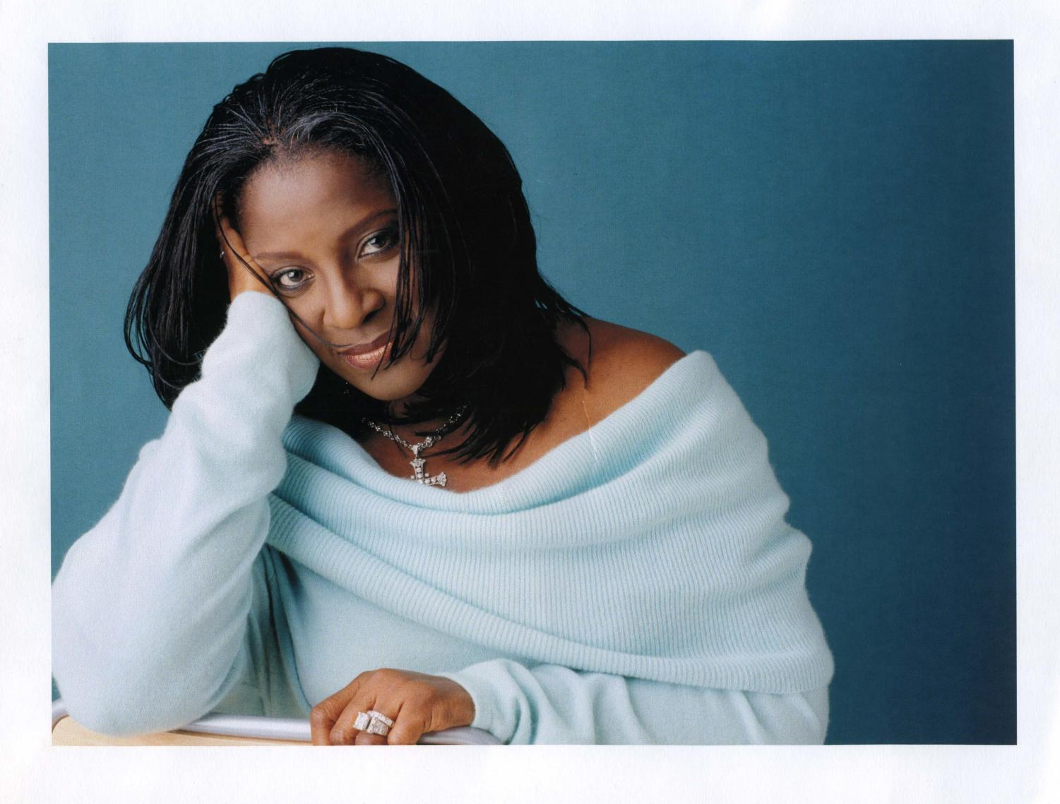 LaTanya Richardson Jackson will bring her film, television and theatre expertise to Fordham Theatre this season.
