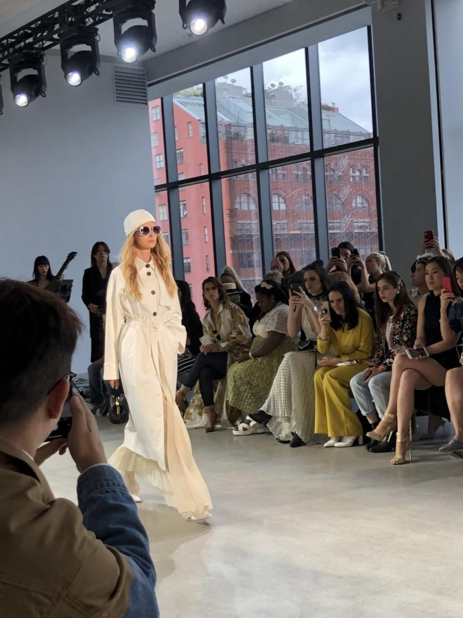 This year's fashion week inspired emotions ranging from delight to disappointment to utter disbelief in the styles presented.