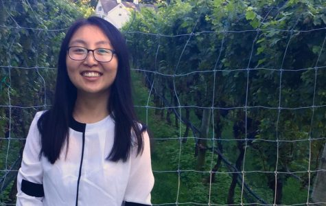 Anne Chen graduated in 2017 from FCLC. Now, she's a medical student at Stony Brook University.