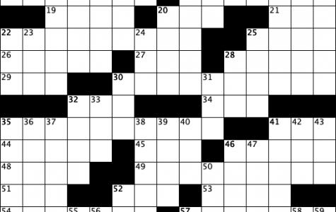 Crossword Issue 9: Fixer Upper