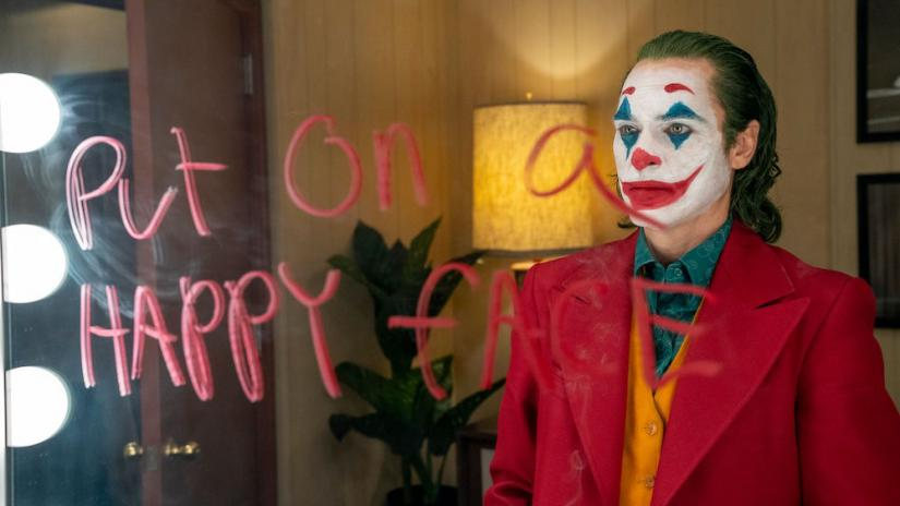 "Joaquin Phoenix stars as the ""clown prince of crime"" in the film that has been generating both critical acclaim and sociopolitical controversy."