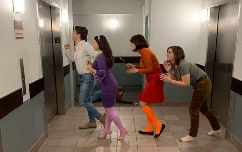 American Gender Story: Halloween