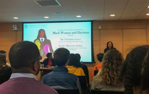 Christina Greer Talks 'Black Women and Elections'