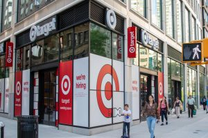 Blessed with the Bullseye: 61st Street Target Coming Soon
