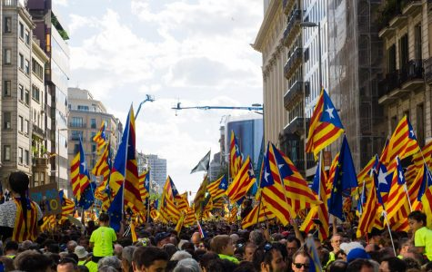 The protests and civil unrest in Spain — like the Catalan crisis that sparked them — won't end any time soon without strong leadership.