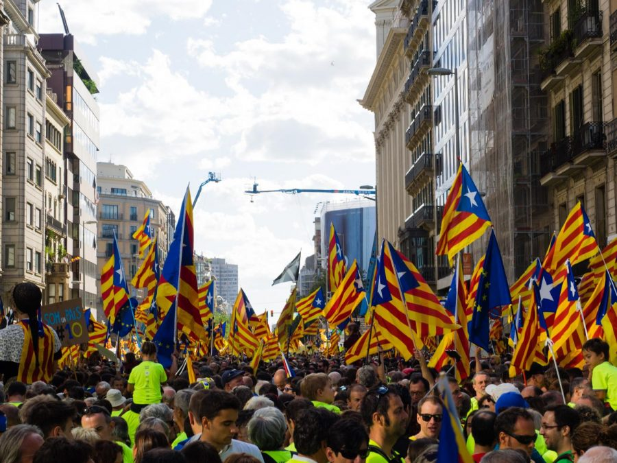 The+protests+and+civil+unrest+in+Spain+%E2%80%94+like+the+Catalan+crisis+that+sparked+them+%E2%80%94+won%E2%80%99t+end+any+time+soon+without+strong+leadership.+