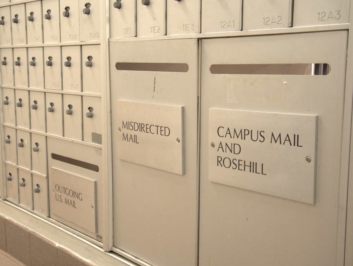Students have expressed concerns about Public Safety's response to reports of missing cash.