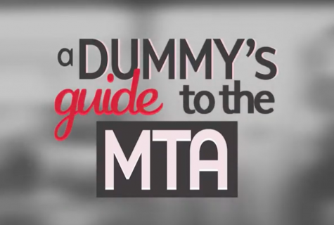 VIDEO: A Dummy's Guide to the MTA