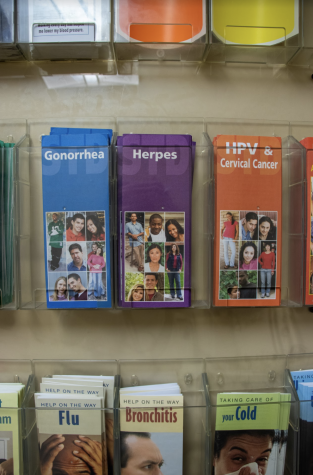 How Herpes Affects the Fordham Community