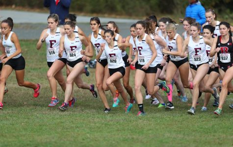 Fordham Cross Country Finishes First (and Second) at Metropolitan Championships
