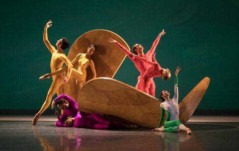Two Weeks of World-Class Ballet