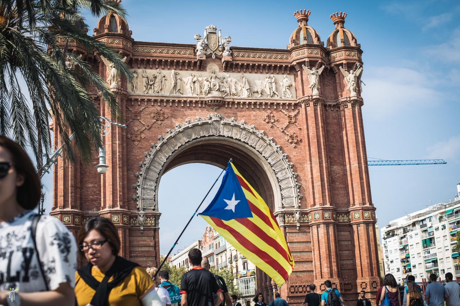 Tensions have risen as Spanish voters have failed to understand the Catalan Crisis.