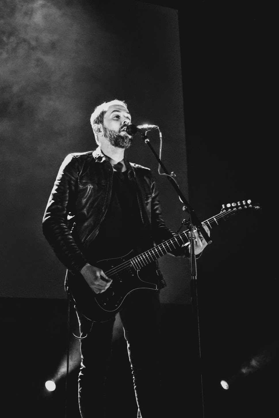 """Cigarettes After Sex release their newest LP, """"Cry"""" and return to New York City to play a sold-out show at Brooklyn Steel."""
