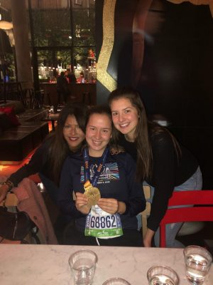 Post-Marathon