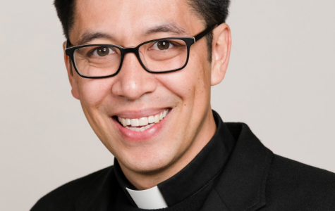 Fordham Alum Set To Enter Priesthood in 2020