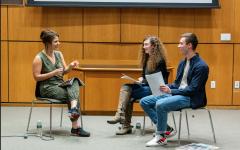 Lauren Duca Talks Fordham, Politics and her New Book