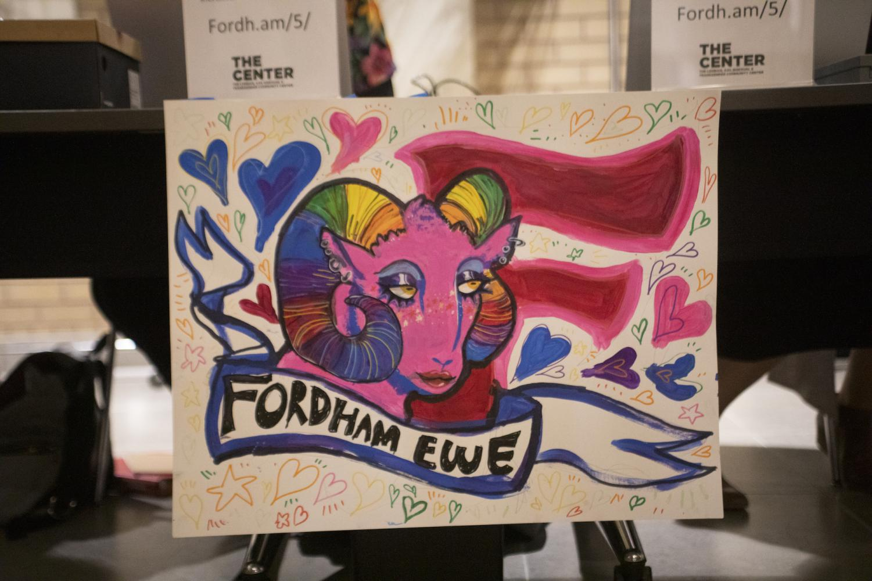 Katz Fantulin, President of Rainbow Alliance, said that