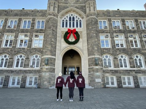 We Are Fordham?