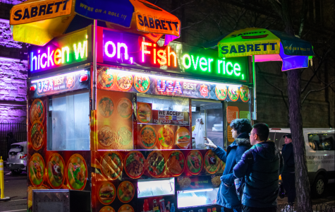 The Definitive Fordham Halal Cart Crawl