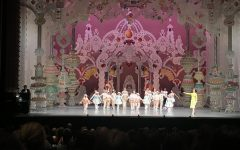 'Behind the Magic' Celebrates 'Nutcracker' Traditions