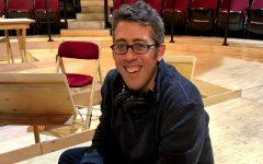 Joseph Brent Talks Mandolins and Musicianship in 'Oklahoma!'