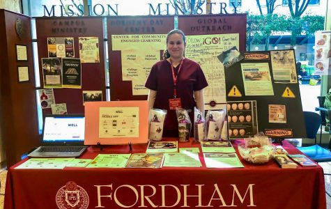Annual Great Fordham Smokeout Spotlights Vaping