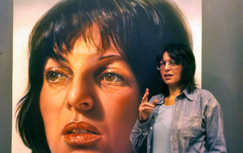 Photorealist Audrey Flack, the subject of a female-led documentary, said of her own career: