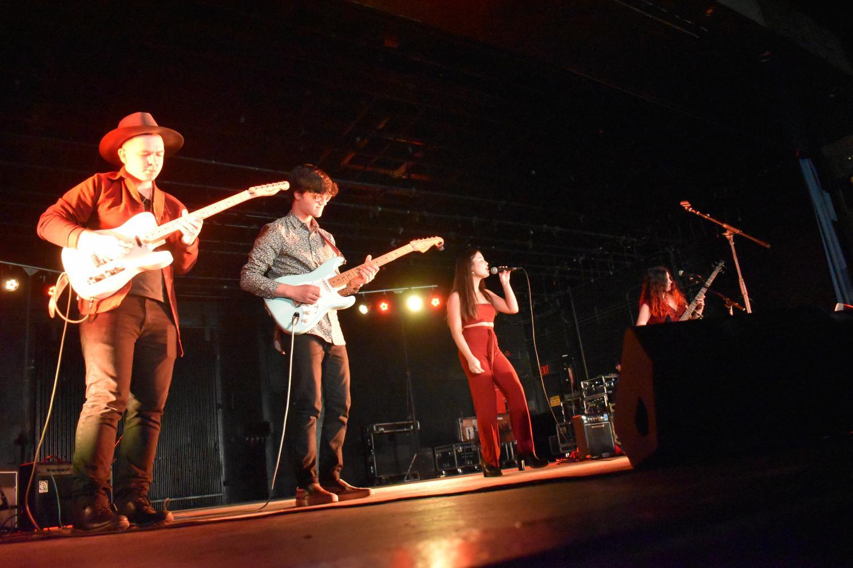 CAB+Lincoln+Center+Presents+Fordham%E2%80%99s+Winterfest
