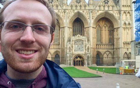 Spotlight: Patrick DeBrosse, Modern Medieval Scholar