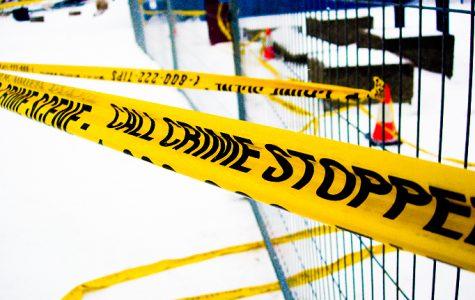 Uncovering Fordham's True Crime Past