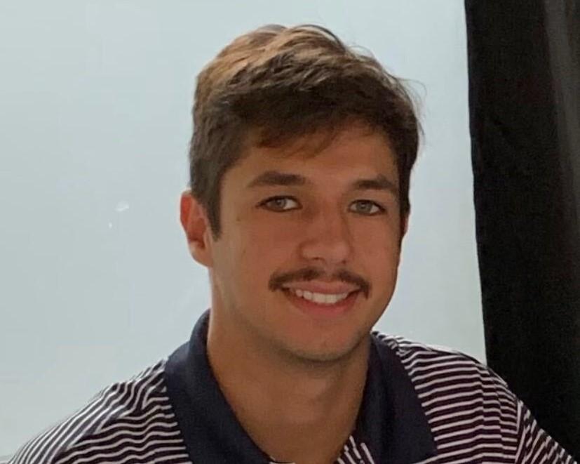 headshot of niko konstantellis