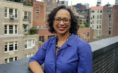 Fordham Takes Action With New Dean for Student Support