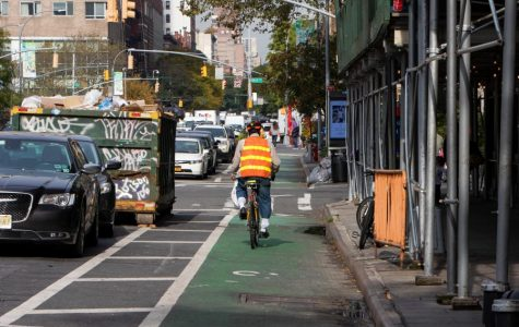 New York's War on Cars Paves On