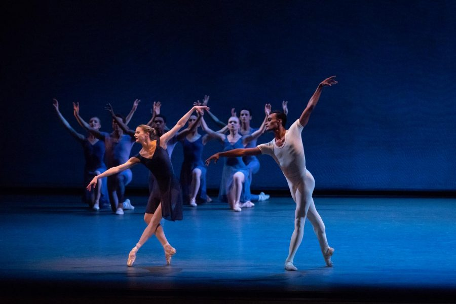 Jerome+Robbins%27+%22Opus+19%2FThe+Dreamer%22+is+one+of+the+classical+works+to+be+presented+in+NYCB%27s+winter+season.