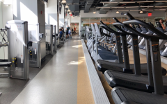 The Rose Hill gym provides a quality workout, but may not be worth the trip for Lincoln Center students.