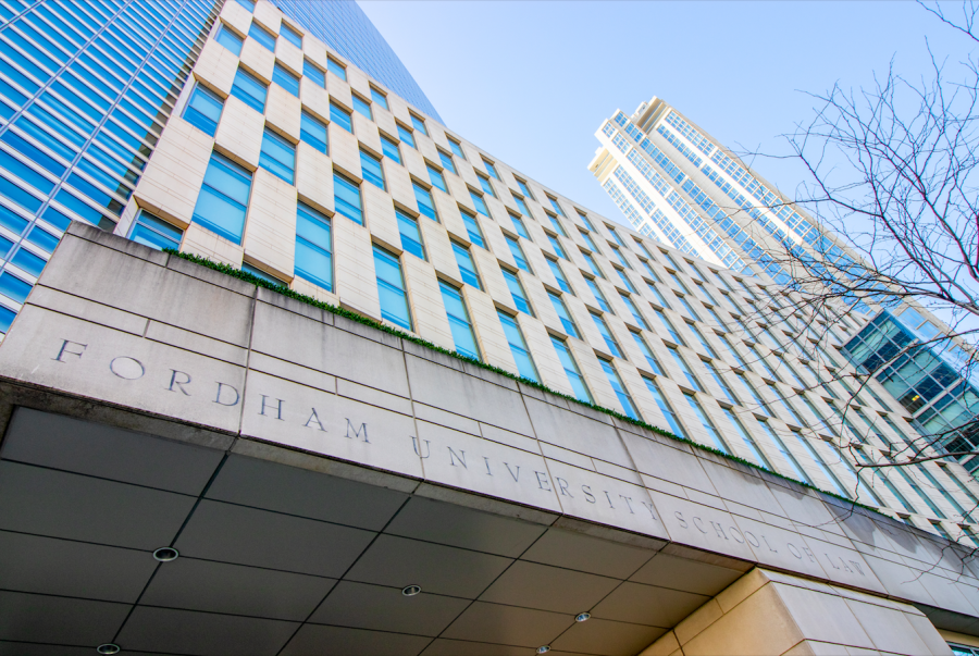 The Fordham pre-law program guides students on the complex and intimidating path towards law school.