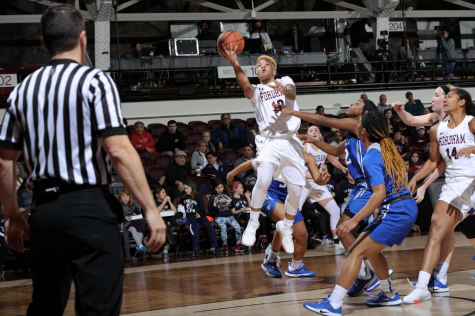 Fordham Erupts in Fourth Quarter, Takes Down Rival Saint Louis
