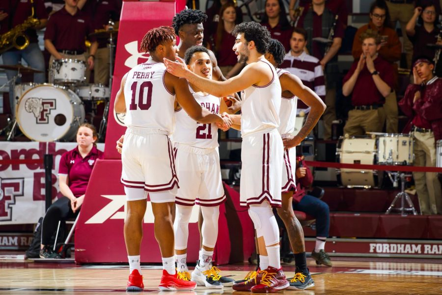 Men's basketball's struggles reached new depths in their game against Saint Louis University.