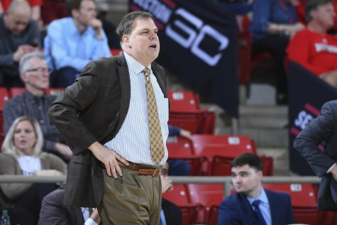 Pressure Mounts for Neubauer in a Game of Wins and Losses