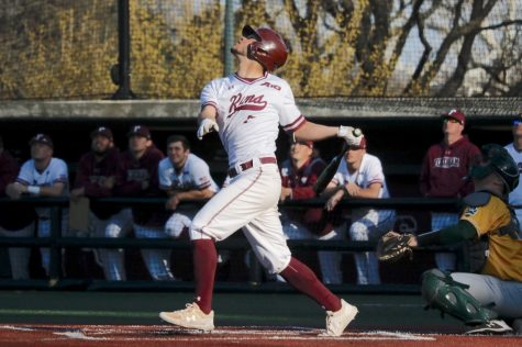 Fordham Baseball Blanks LIU in Home Opener, 3-0