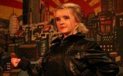 Theatre Major to Star in 'Doom Patrol'
