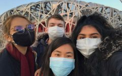 Students who were studying in China when the coronavirus broke out were forced to return back to New York, only to be barred from registering for classes