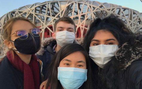 UPDATED: Coronavirus Outbreak Bars Students From Studying in China