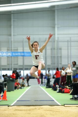 Semisweet Run for Men's and Women's Track at Valentine Invitational