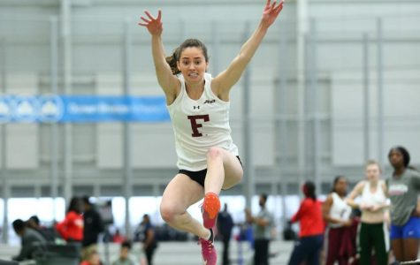 Despite an inconsistent performance overall, several members of Fordham track did well enough to qualify for the ECAC/IC4A Championship in March.