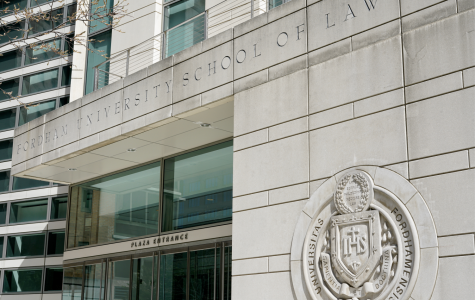 The L.L.M. degree in real estate is the latest of nine other L.L.M. programs that Fordham Law School has to offer.
