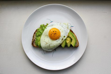By adding toppings like an egg to your avocado toast, you can get more essential nutrients and protein from the Instagram worthy breakfast.